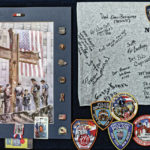 Local funeral director reflects on time at Ground Zero