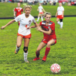 Lady Pirates claim SOC outright