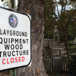 Residents propose renovations at Mound Park