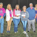 Notre Dame Development donates to local hospitals for breast cancer awareness