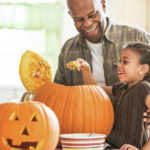 Tips to carve the perfect jack-O-lantern