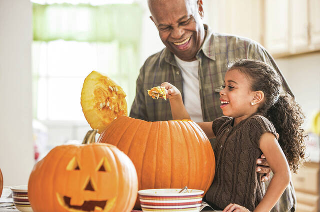 Though it can be tempting and fun to carve a jack-O-lantern once the calendar turns to October, it's unlikely the finished product will make it all the way to October 31.
