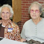 Annual CLHS alumni party draws grads from far and near