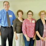Change in Morrow County Libraries is the topic at Chamber meeting