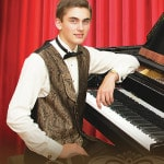 Sparta Advent to host piano concert