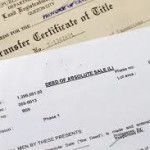 Marriages, Real Estate Transfers and Probate Court