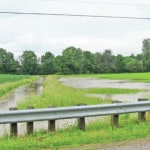 Flooding highlights from around the county
