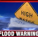 Flood warning issued for Marion, Morrow counties