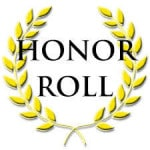 Cardington-Lincoln Intermediate School Honor and Merit rolls