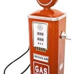 Lowest gas prices – June 13