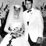 Levings couple to celebrate Golden Wedding Anniversary