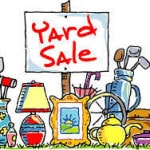Annual Marengo UM County Yard Sale starts June 25