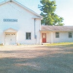 Morrow County's oldest church to celebrate 200 years
