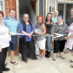 New shop holds grand opening
