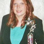 Local teen competes at pageant