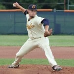 Graders, Scouts split weekend series