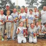Highland Gray wins tournament