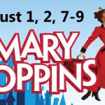 Mary Poppins musical comes to Mansfield