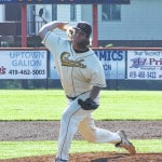 Graders sweep doubleheader