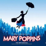 """Mary Poppins"" comes to Palace July 11-19"