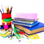 School Supply Giveaway being planned for August 2