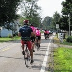 Pelotonia 2015 rolls through Sparta