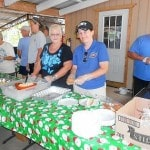 Jellystone Park welcomes Chamber members and friends