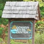 Gorman Nature Center to hold open house