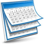Morrow County community calendar of events