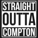 """Review: """"Straight Outta Compton"""" works as music biopic"""