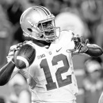 Grading the Buckeyes: Opening win leaves room for some improvement