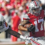 No such thing as too much talent, Meyer says
