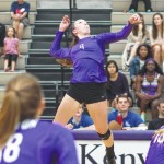 Young Kenyon team shows promise