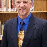 Galion names new superintendent