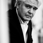 Michael Harney's brush with the classics