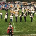 Galion band, River Valley team at odds over pregame incident