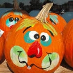 CL students compete in pumpkin decorating contest