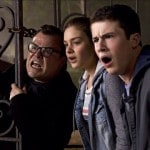 "REVIEW: ""Goosebumps"" movie leaves a lot to be desired"