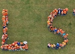 Galion Primary School collecting a million pennies for student battling cancer