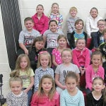 C-L Elementary Students of the Month for October