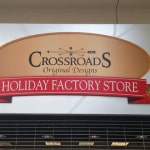 Crossroads opens temporary storefront at Richland Mall