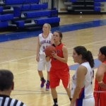 Galion girls top Highland in overtime