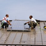 Veterans prime candidates for solar jobs