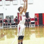 Second-quarter woes doom Cardington in loss to Galion Tuesday