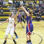 Northmor tops Highland in Tuesday night girls' game
