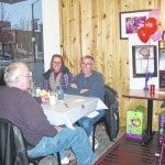 Morrow County United Way to host Valentine's Day benefit dinner