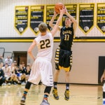 Eagles earns 9th win over Knights