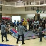 FIRST Tech Challenge Team Hercules advances to state