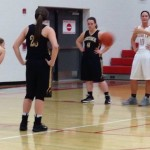 Girls basketball: Northmor falls in sectionals