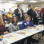Morrow County Chamber of Commerce Director predicts continued county economic upturn